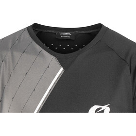 O'Neal Pin It Maillot Hombre, black/gray